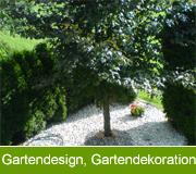 Gartendekoration, Gartendeko, Gartenmöbel, Gartenzubehör, Gartenhäuser, Gartenschrank, Picknicktische, Campingtische, Pflanzkästen, Rosenbögen etc...